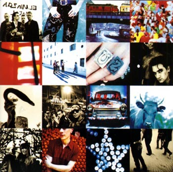 Achtung Baby