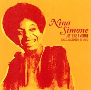 Nina Simone - Just like a woman